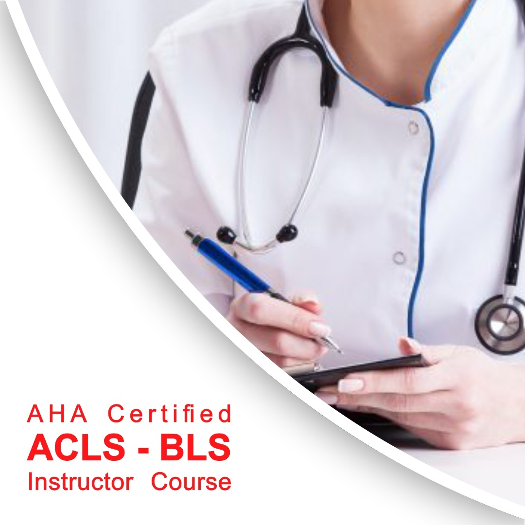 instructor bls aha certified courses events acls