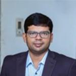 Dr. Bikram Kumar Gupta