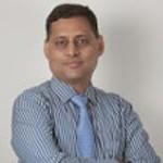 Dr. Pankaj Anand