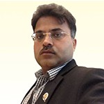 Dr. Rajesh Chandra Mishra