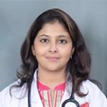 Dr. Srishti Jain