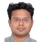Dr. Tapas Kumar Sahoo