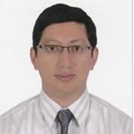 Dr. Gentle Sunder Shrestha