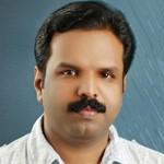Dr. Anoop Kumar A S