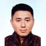 Dr. Kesang Namgyal