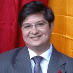 Dr. Pramesh Sunder Shrestha